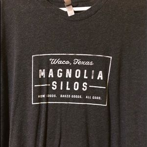 Just listed!! Magnolia t shirt